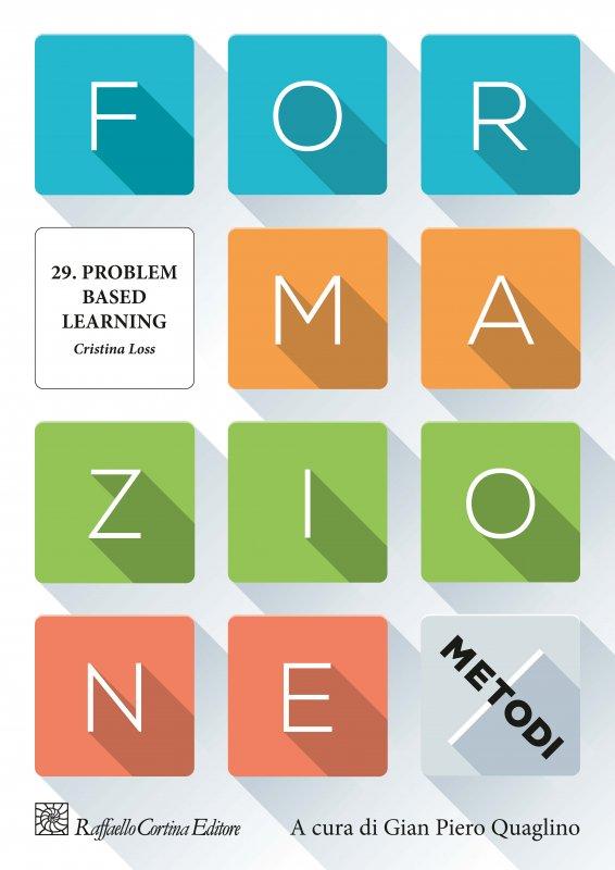 29. Problem based learning