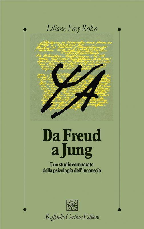 Da Freud a Jung