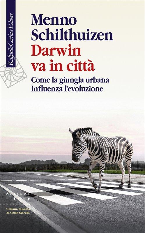 Darwin va in città