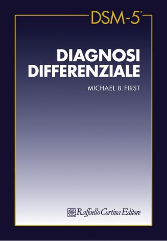 DSM-5 Diagnosi differenziale