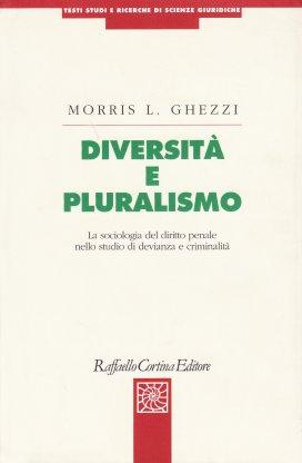 Diversità e pluralismo