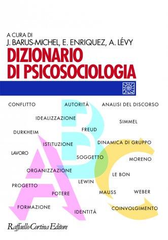 Dizionario di psicosociologia