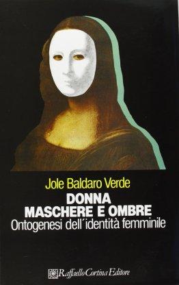 Donna, maschere e ombre
