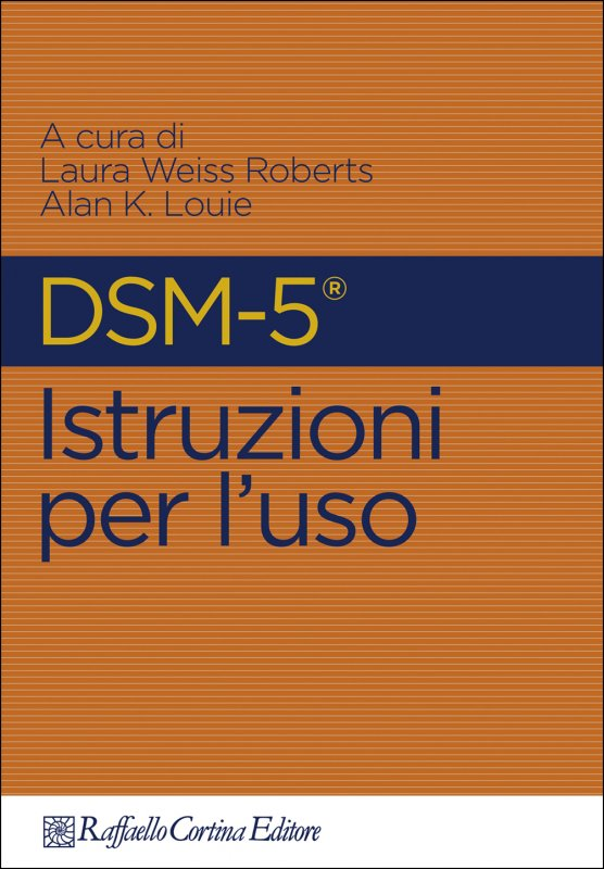 DSM-5. Istruzioni per l'uso