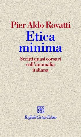 Etica minima