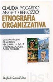 Etnografia organizzativa