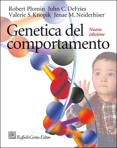 Genetica del comportamento