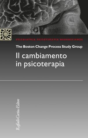 Il cambiamento in psicoterapia