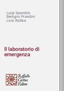 Il laboratorio di emergenza