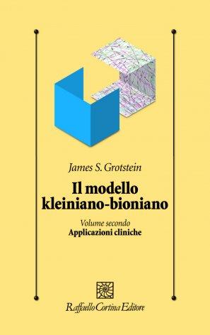 Il modello kleiniano-bioniano