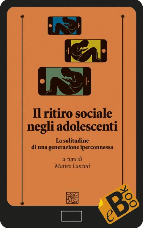Il ritiro sociale negli adolescenti