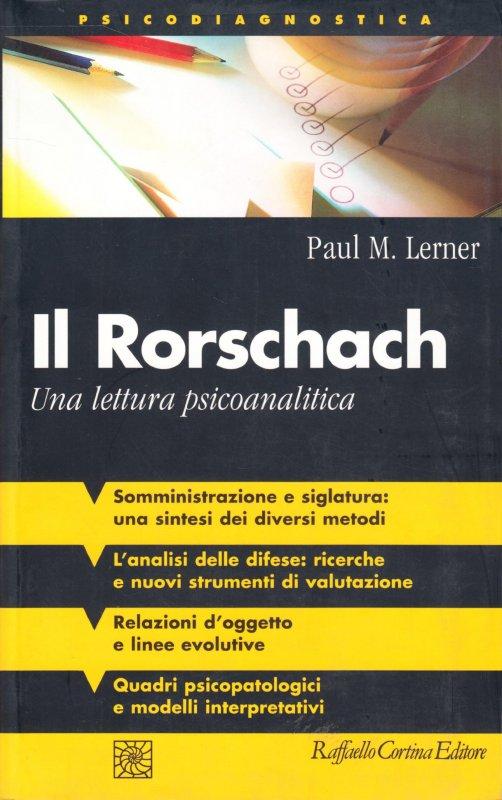 Il Rorschach