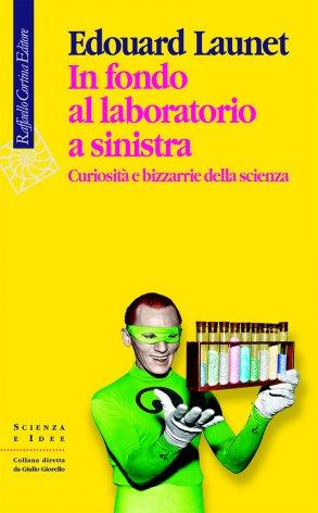 In fondo al laboratorio a sinistra