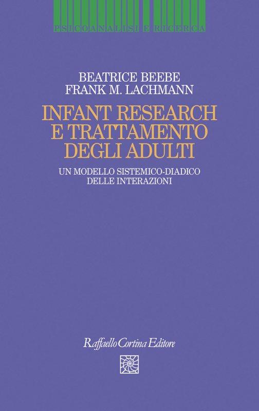 Infant Research e trattamento degli adulti