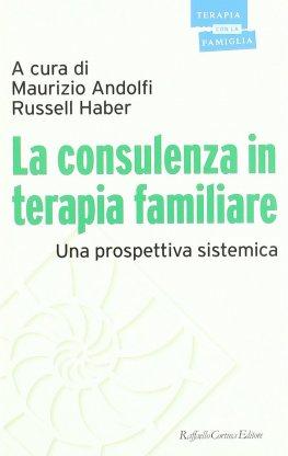 La consulenza in terapia familiare