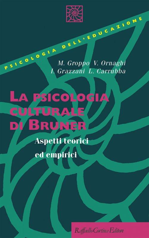 La psicologia culturale di Bruner