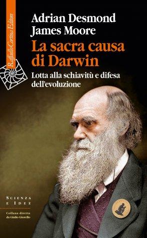 La sacra causa di Darwin