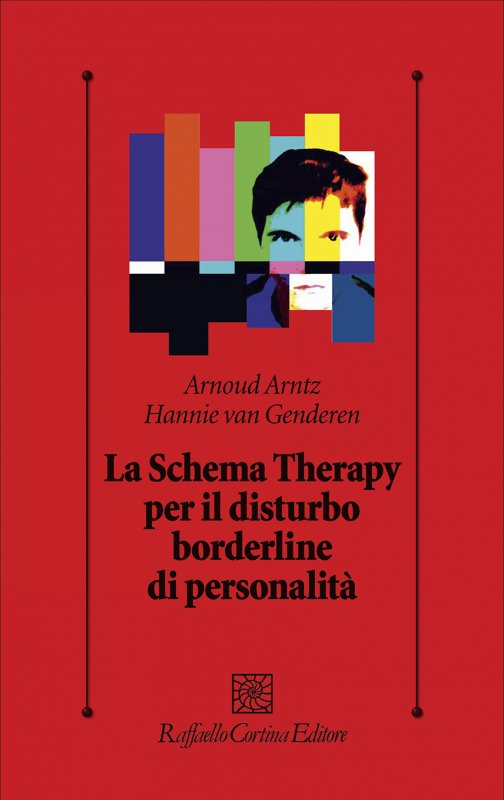La Schema Therapy per il disturbo borderline di personalità