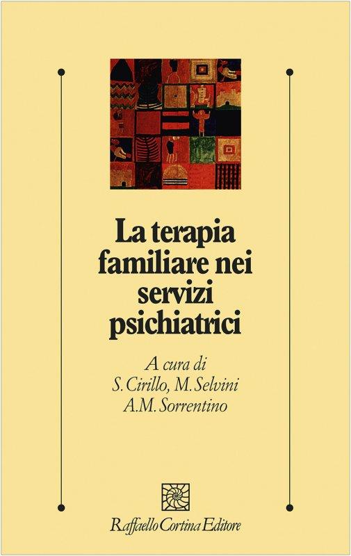 La terapia familiare nei servizi psichiatrici