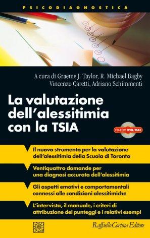 La valutazione dell'alessitimia con la TSIA