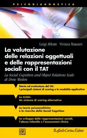 La valutazione delle relazioni oggettuali e delle rappresentazioni sociali con il TAT