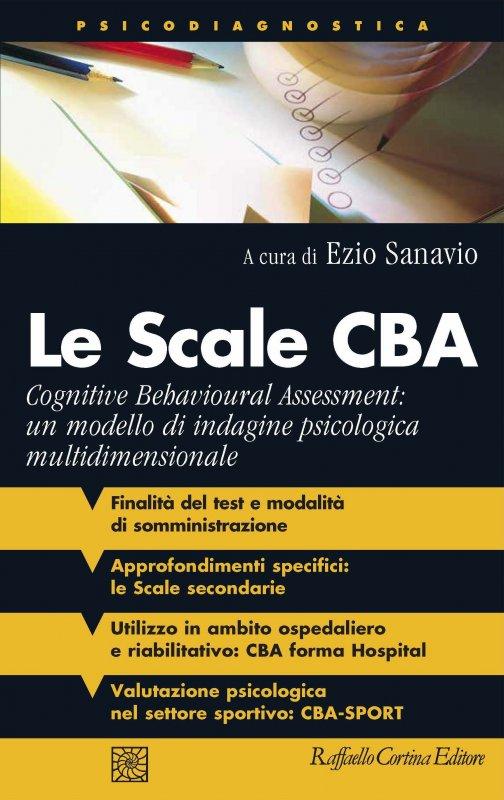 Le Scale CBA