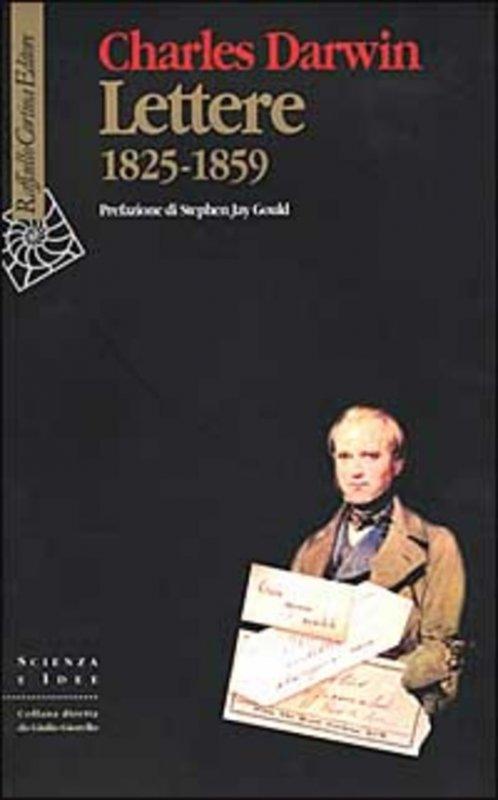 Lettere 1825-1859