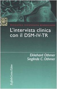 L'intervista clinica con il DSM-IV-TR