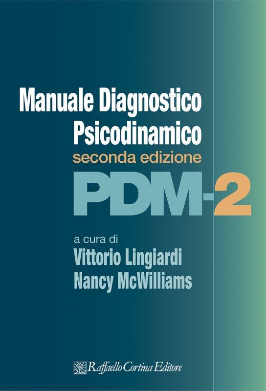 Manuale diagnostico psicodinamico PDM-2
