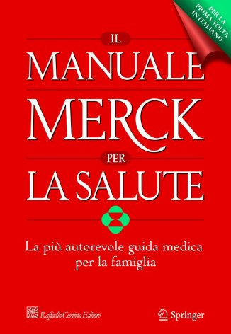 Manuale Merck per la salute