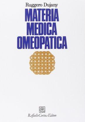 Materia medica omeopatica