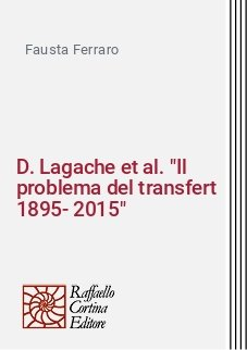 D. Lagache et al.