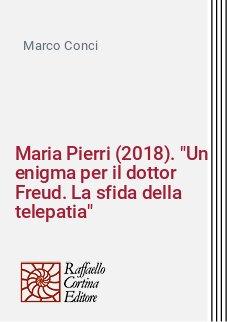 Maria Pierri (2018).