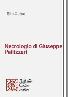 Necrologio di Giuseppe Pellizzari