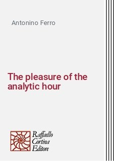 The pleasure of the analytic hour