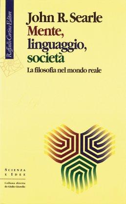 Mente, linguaggio, società
