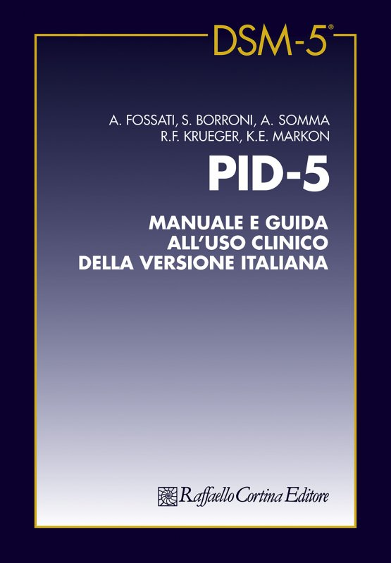 PID-5