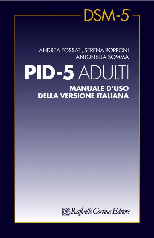 PID-5 Adulti