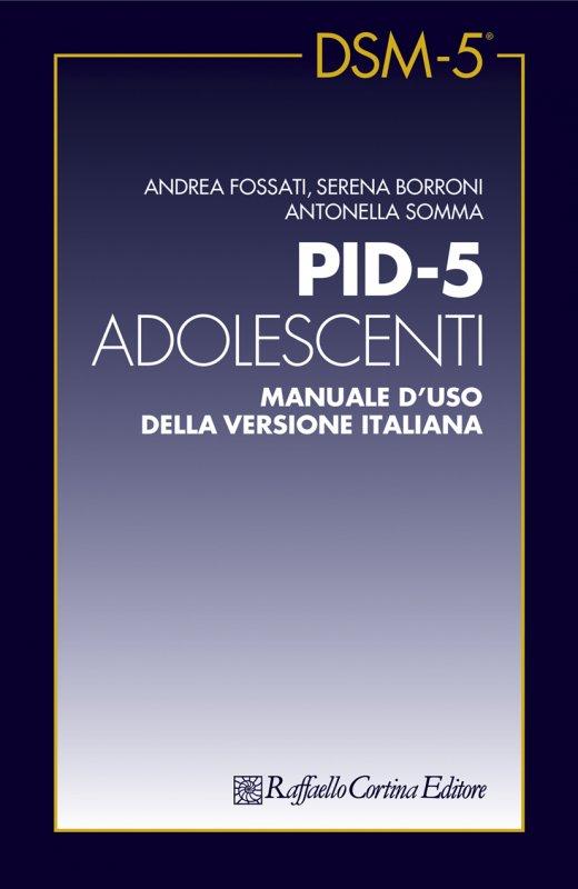 PID-5 Adolescenti