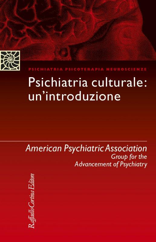 Psichiatria culturale: un'introduzione