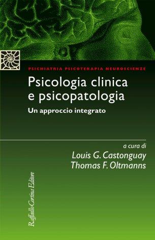 Psicologia clinica e psicopatologia