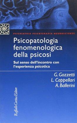 Psicopatologia fenomenologica della psicosi