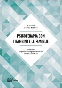 Psicoterapia con i bambini e le famiglie