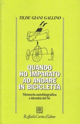 Quando ho imparato ad andare in bicicletta