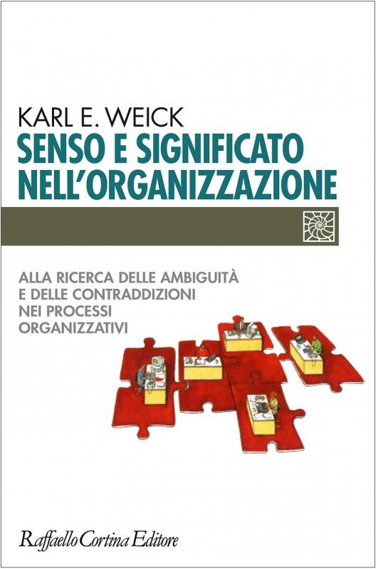 Senso e significato nell`organizzazione