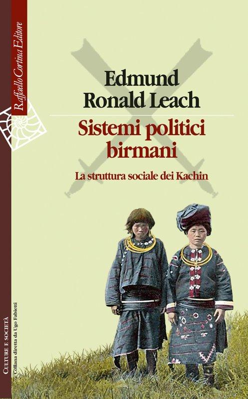Sistemi politici birmani