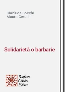 Solidarietà o barbarie