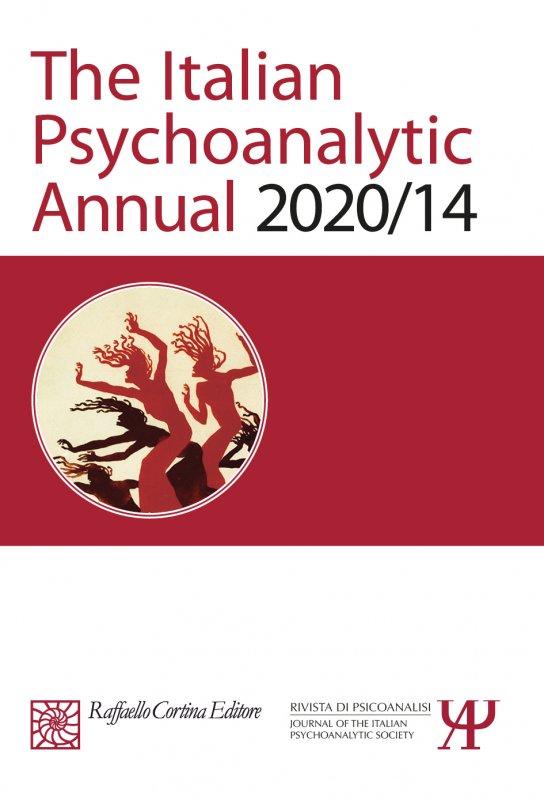 The Italian Psychoanalytic Annual 2020/14