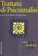 Trattato di psicoanalisi Vol. II
