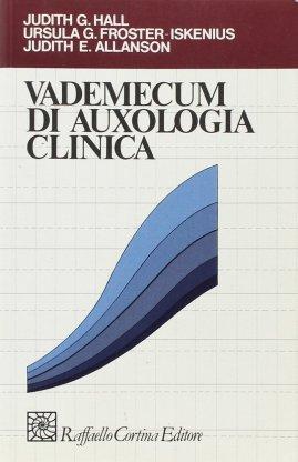 Vademecum di auxologia clinica